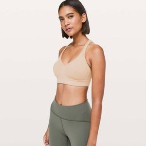 Lululemon Speed Up Bra *High Support for C/D Cup